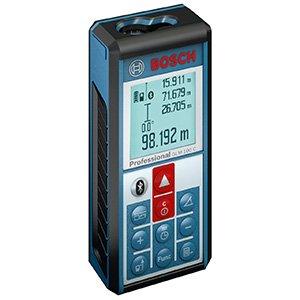 Medidor Bosch GLM 100C