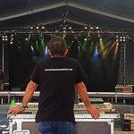 Una semana disfrutando de un sistema Maga Engineering en River Sound Festival